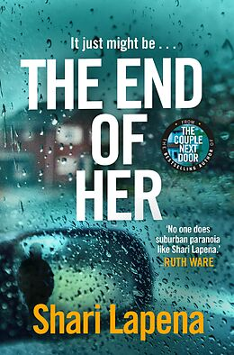 E-Book (epub) End of Her von Shari Lapena