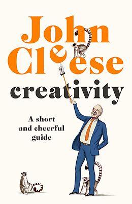 E-Book (epub) Creativity von John Cleese