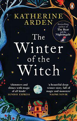 E-Book (epub) Winter of the Witch von Katherine Arden
