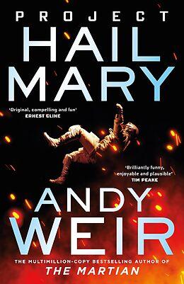 E-Book (epub) Project Hail Mary von Andy Weir