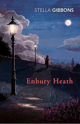 eBook (epub) Enbury Heath de Stella Gibbons