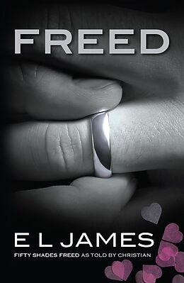 E-Book (epub) Freed von E L James