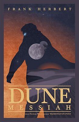 Kartonierter Einband Dune Messiah von Frank Herbert