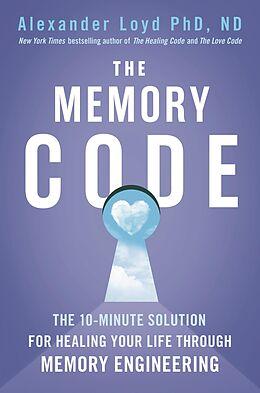 E-Book (epub) Memory Code von Alex Loyd