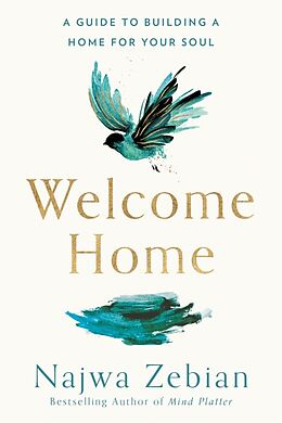 Kartonierter Einband Welcome Home von Najwa Zebian