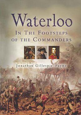 E-Book (epub) Waterloo von Jonathan Gillespie-Payne