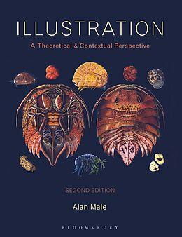 E-Book (epub) Illustration von Alan Male