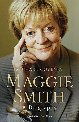 E-Book (epub) Maggie Smith von Michael Coveney
