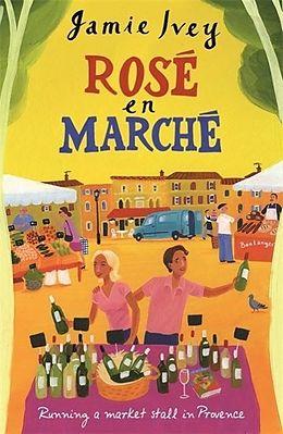 E-Book (epub) Rose En Marche von Jamie Ivey