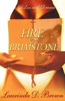 E-Book (epub) Fire & Brimstone von Laurinda D. Brown