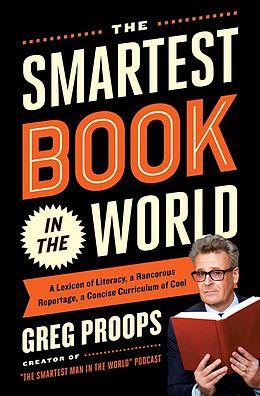 E-Book (epub) The Smartest Book in the World von Greg Proops
