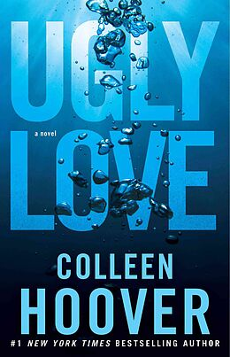 Kartonierter Einband Ugly Love von Colleen Hoover