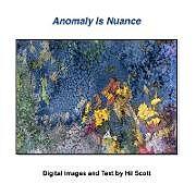 Kartonierter Einband Anomaly is Nuance von Hil Scott