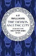 Kartonierter Einband The Demon and the City von Liz Williams