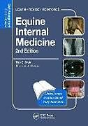 Kartonierter Einband Equine Internal Medicine von Tim S. (Bell Equine Veterinary Clinic, UK) Mair, Thomas J. (Cornell University, USA) Divers