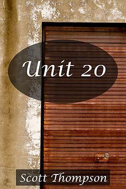 E-Book (epub) Unit 20 von Scott Thompson