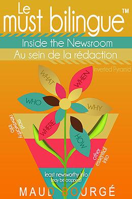 eBook (epub) Le must bilingue(TM) - Au sein de la redaction de Maud Bourge