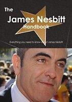 E-Book (pdf) James Nesbitt Handbook - Everything you need to know about James Nesbitt von Emily Smith