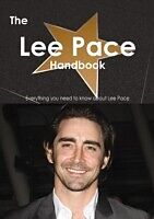 E-Book (pdf) Lee Pace Handbook - Everything you need to know about Lee Pace von Emily Smith