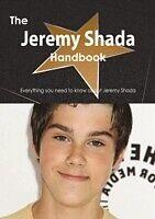 E-Book (pdf) Jeremy Shada Handbook - Everything you need to know about Jeremy Shada von Emily Smith