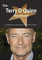 E-Book (pdf) Terry O Quinn Handbook - Everything you need to know about Terry O Quinn von Emily Smith