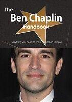 E-Book (pdf) Ben Chaplin Handbook - Everything you need to know about Ben Chaplin von Emily Smith