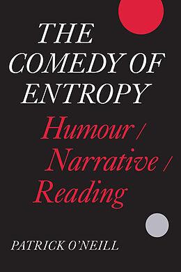 E-Book (pdf) The Comedy of Entropy von Patrick O'Neill
