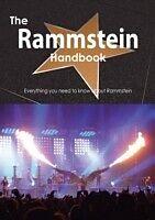 E-Book (pdf) Rammstein Handbook - Everything you need to know about Rammstein von Emily Smith