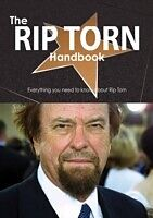 E-Book (pdf) Rip Torn Handbook - Everything you need to know about Rip Torn von Emily Smith