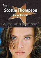 E-Book (pdf) Scottie Thompson Handbook - Everything you need to know about Scottie Thompson von Emily Smith