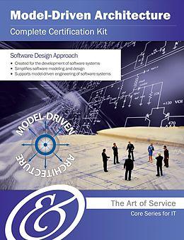 E-Book (epub) Model-Driven Architecture Complete Certification Kit - Core Series for IT von Ivanka Menken