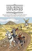 Fester Einband Don Quixote Explained Reference Guide von Emre Gurgen