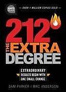 Fester Einband 212 the Extra Degree von Sam Parker, Mac Anderson