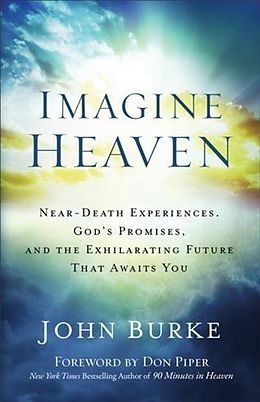 E-Book (epub) Imagine Heaven von John Burke