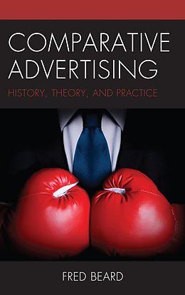E-Book (epub) Comparative Advertising von Fred Beard