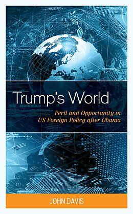 E-Book (epub) Trump's World von John Davis