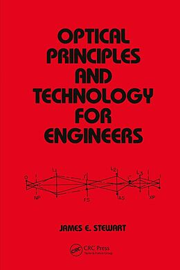 E-Book (pdf) Optical Principles and Technology for Engineers von James Stewart