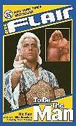 Kartonierter Einband Ric Flair: To Be the Man von Ric Flair