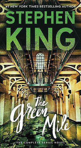 Poche format A The Green Mile von Stephen King
