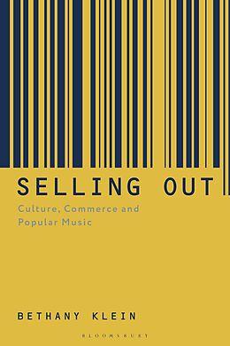 E-Book (epub) Selling Out von Bethany Klein
