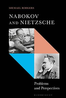 E-Book (epub) Nabokov and Nietzsche von Michael Rodgers