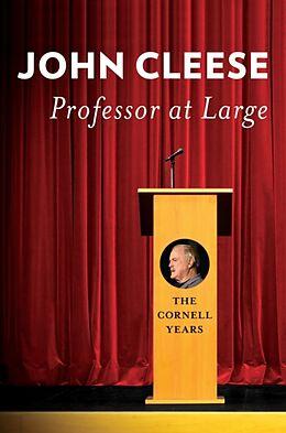 Fester Einband Professor at Large von John Cleese