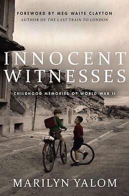E-Book (pdf) Innocent Witnesses von Marilyn Yalom