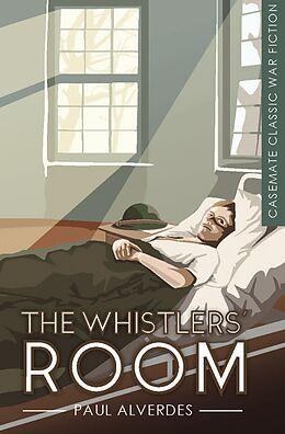 E-Book (epub) The Whistlers' Room von Paul Alverdes