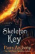 Fester Einband Skeleton Key von Piers Anthony