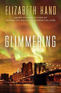 E-Book (epub) Glimmering von Elizabeth Hand