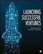 Kartonierter Einband Launching Successful Ventures von Michael W. Fountain, Thomas W. Zimmerer
