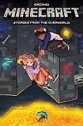 Fester Einband Minecraft: Stories from the Overworld (Graphic Novel) von Hope Larson, Ian Flynn, Rafer Roberts