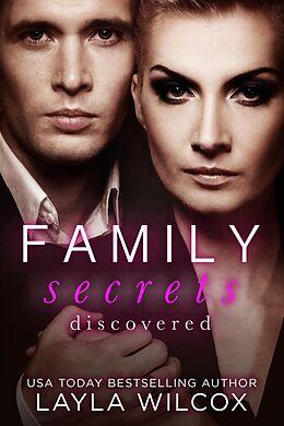E-Book (epub) Family Secrets Discovered (The Hauser Family) von Layla Wilcox