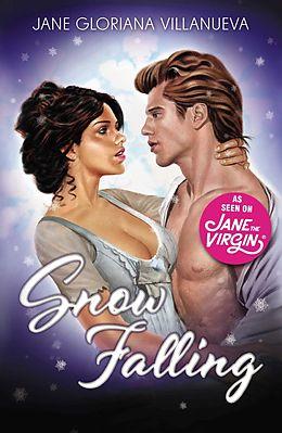 E-Book (epub) Snow Falling von Jane Gloriana Villanueva